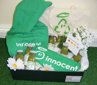 Green hamper
